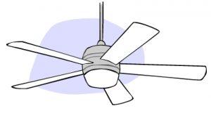 Ceiling Fan Repair Tips