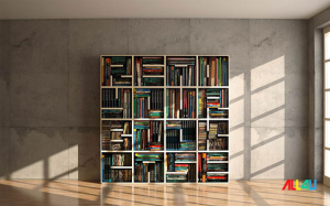 ALL4U | Book Shelf