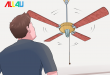 Ceiling Fan Repair Tips